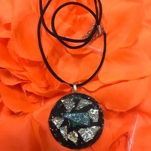 Bettie's Handmade Necklace